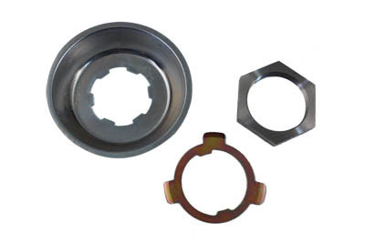 Oil Deflector Main Drive Gear Kit