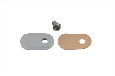 Transmission Speedometer Sensor Block Off Plate Kit