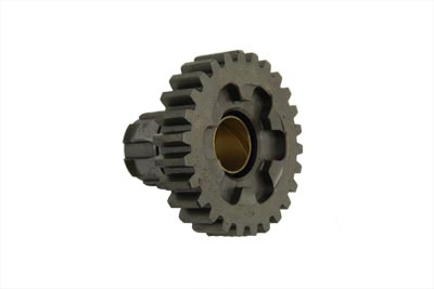 Sifton Main Drive Gear with O-Ring