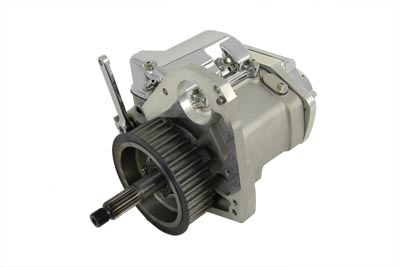 5-Speed Transmission Assembly Natural Finish