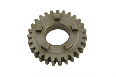 Mainshaft 3rd and Countershaft 2nd Gear