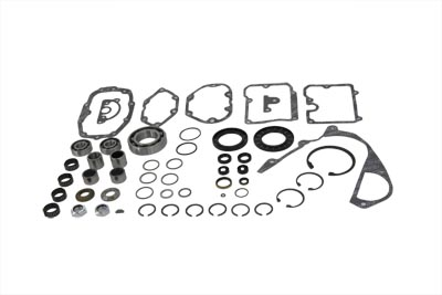 Transmission Hardware and Rebuild Kit