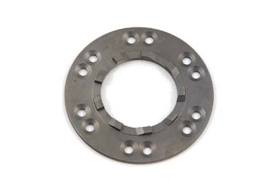 Kick Starter Ratchet Plate