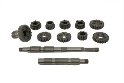 Andrews 5-Speed Transmission Gear Set
