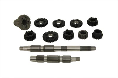 5-Speed Transmission Gear Set