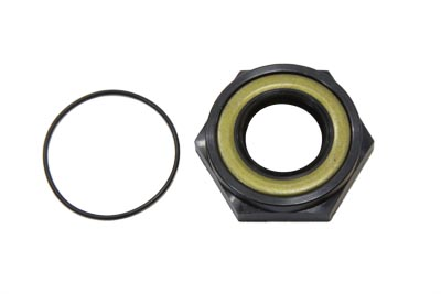 Transmission Duo-Seal Nut