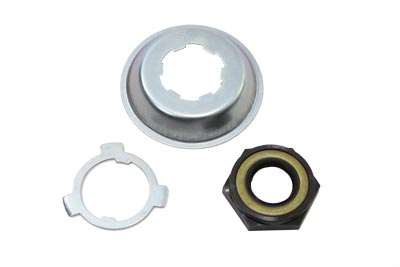Transmission Lock and Seal Nut 4th Gear