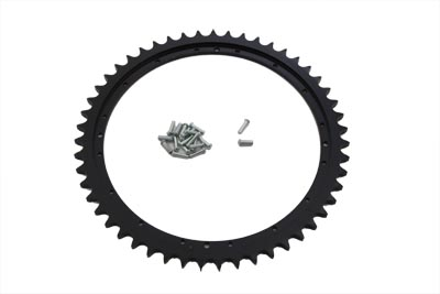 Rear Brake Drum Sprocket Kit