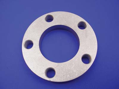 "Pulley Rotor Spacer Billet 1/2"" Thickness"