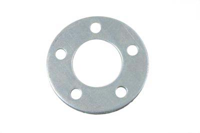 "Pulley Rotor Spacer Steel 5/16"" Thickness"