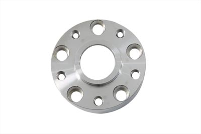 "3/4"" Pulley Spacer Polished"