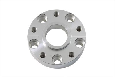 "1"" Pulley Spacer Polished"