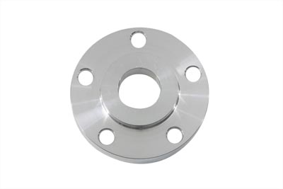 "1/2"" Rear Pulley Rotor Spacer Polished"