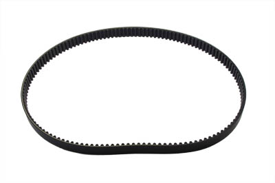 "OE 1-1/8"" Gates Rear Belt 133 Tooth"