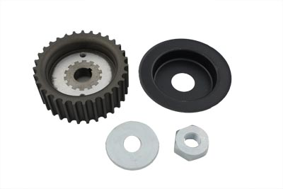 BDL 11mm Belt Drive Front Pulley