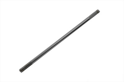 "Chrome Straight Shifter Rod 7-3/4"" Long"