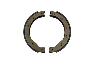 Oversize Rear Brake Shoes