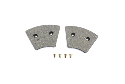 Dura Soft Front Brake Pad Set
