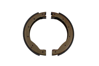 Replica Front Brake Shoe Set