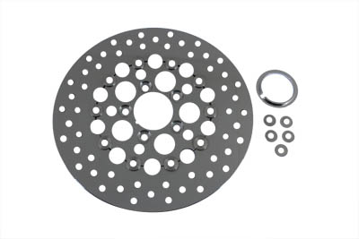 "11-1/2"" Floating Brake Disc"