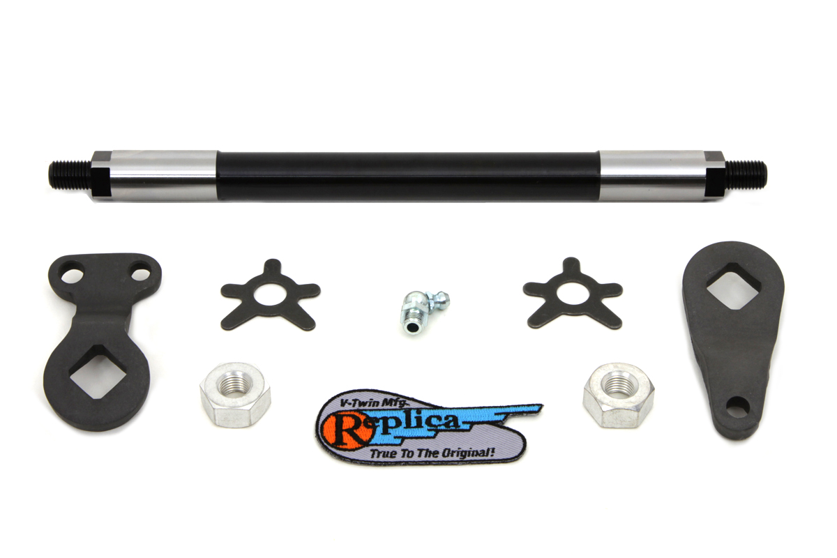 Mechanical Brake Cross Shaft Kit