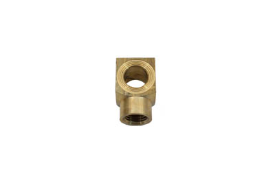 Wheel Cylinder Swivel Fitting