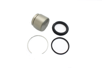 Rear Caliper Piston with Seal Kit