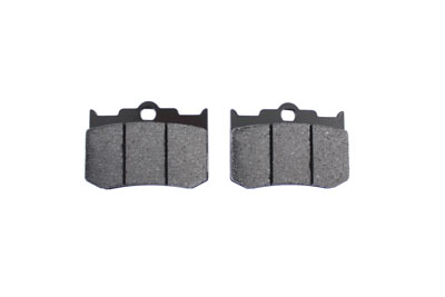 SBS Ceramic Brake Pad Set