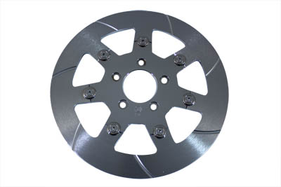 "11-1/2"" Floating Front Brake Disc"