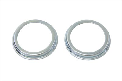 35mm Fork Seal Zinc Washer
