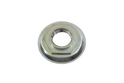 Cone Cover Nut Hex Type Zinc