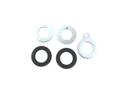 Fork Steering Damper Friction Plate Kit