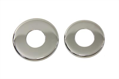 Upper and Lower Zinc Dust Shields