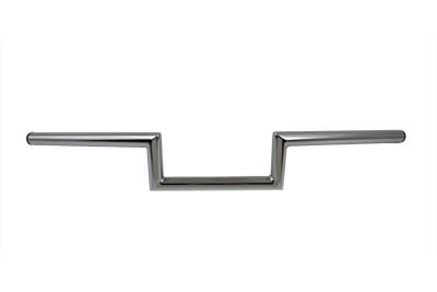 "4"" Z Handlebar without Indents"
