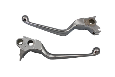 Hand Lever Set Chrome