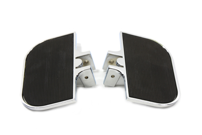 Passenger Footboard Kit