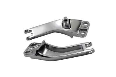 Footpeg Mount Bracket Passenger