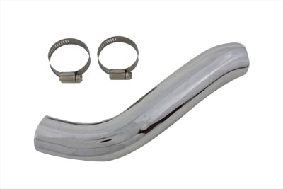 Rear Exhaust Heat Shield