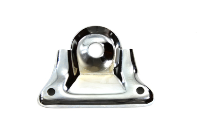 Headlamp Mount Bracket Chrome