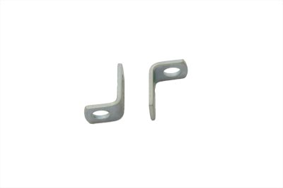 Rear Triple Tree Cover Mount Brackets
