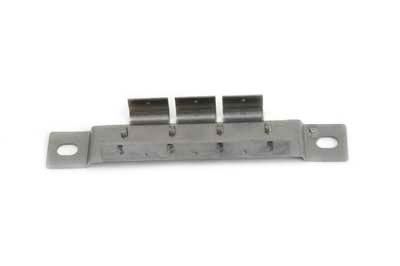 Circuit Breaker Bracket for Three Breakers