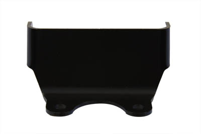 Oil Tank Mount Bracket Black