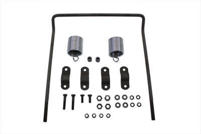 Black Auxiliary Seat Spring Kit