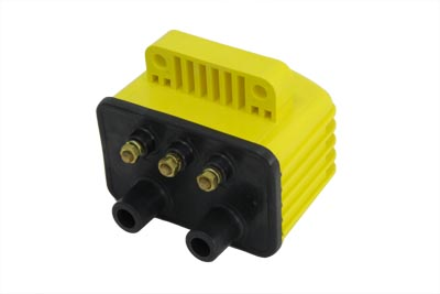 Accel Yellow Single Fire Super Coil