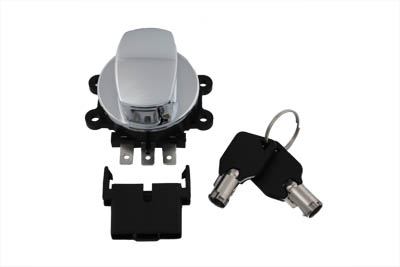 Electronic Ignition Switch
