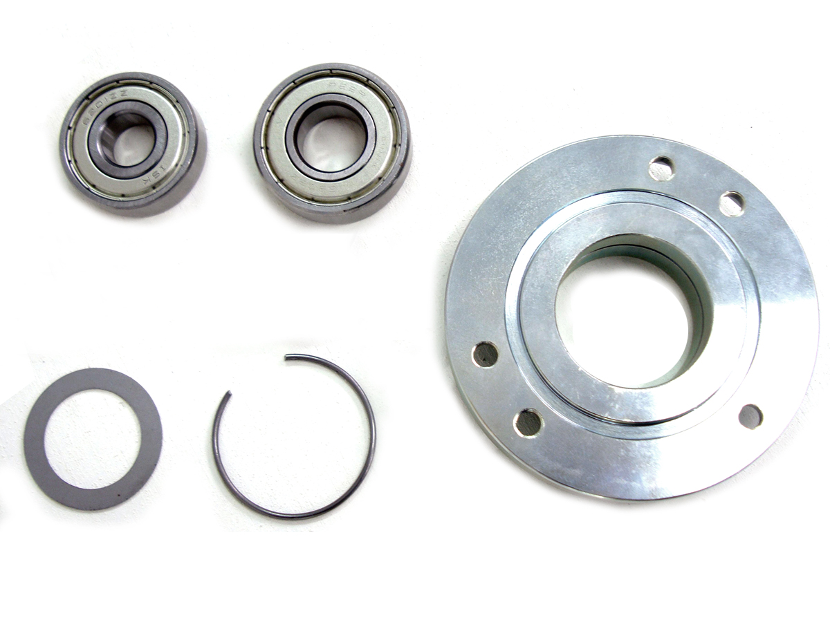 Generator Bearing Housing Kit
