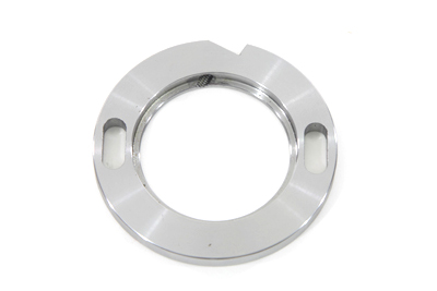 Zinc Plated Magneto Advance Lower Adapter Plate