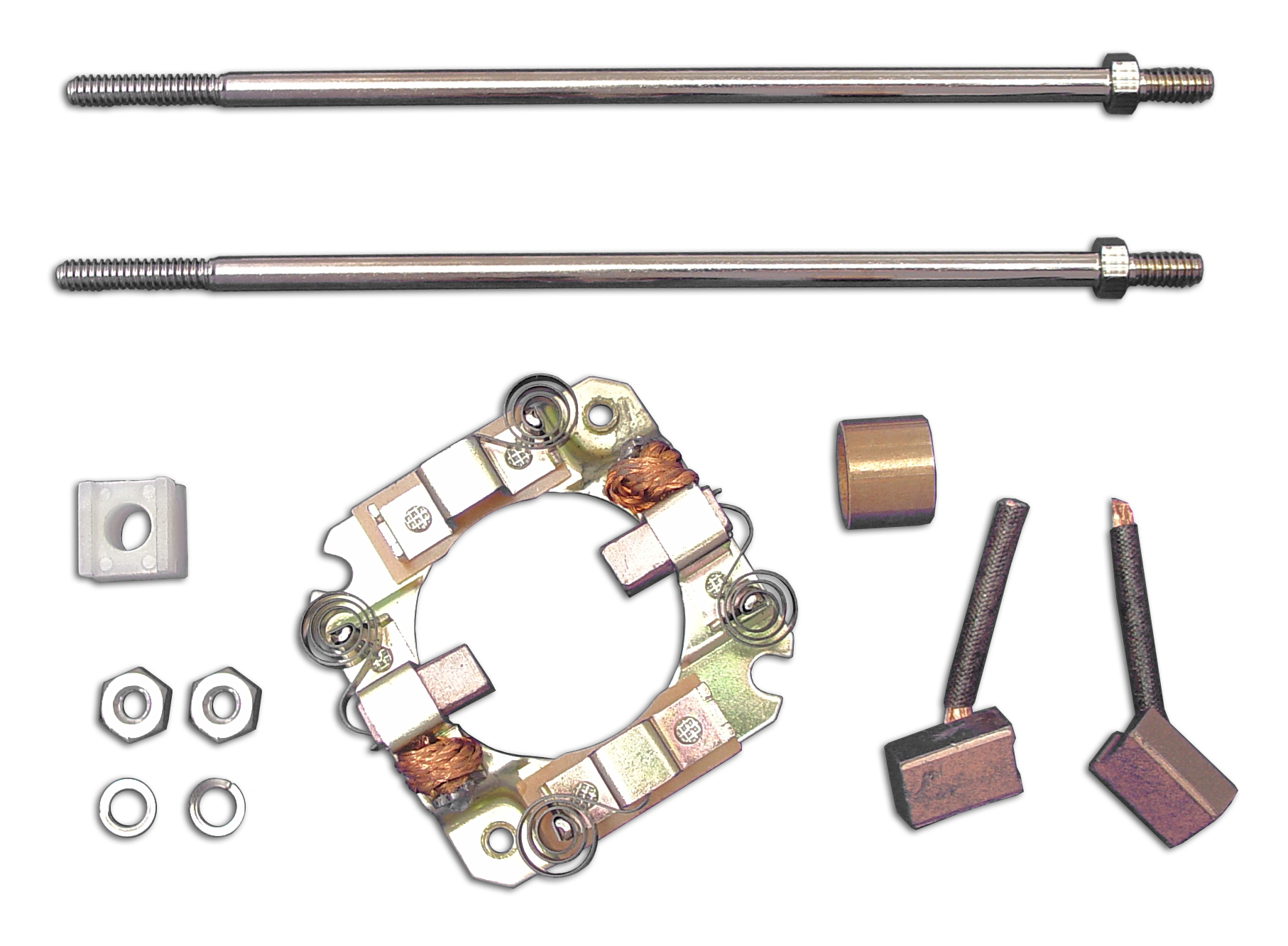 Hitachi Starter Rebuild Kit
