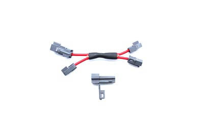 OE Accessory Wire Harness Adapter