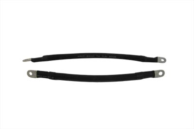 "Extreme Duty Battery Cable Set 10"" and 12"""